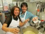 Cooking Class ~ July 2014