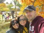 Day Trip to Apple Hill ~ November 2014
