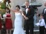 Jesstina's Wedding