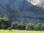 Yosemite ~ July 2016