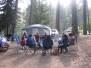 Camping at Sly Park ~ October 2009