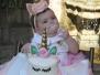 Blair's 1st Birthday