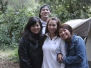Camping at Henry Cowell ~ June 2012