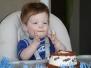 Ethan's 1st Birthday