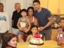 Milana's 8th Birthday