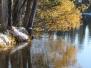 Serene Lakes ~ November 2010