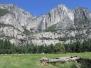 Yosemite ~ July 2017