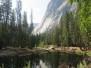 Yosemite ~ July 2021